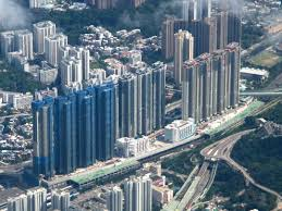 hong-kong Infrastructure