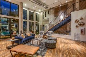 Downtown Tampa Apartments Luxury Amenities Aurora