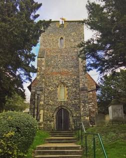 St Martins, Canterbury