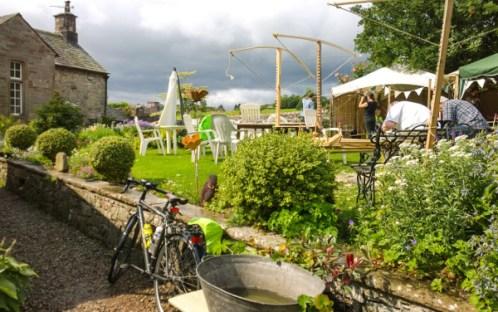 Greystoke Cycle Cafe