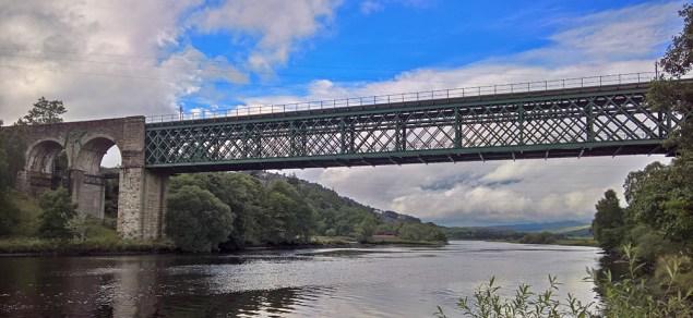 Invershin Viaduct