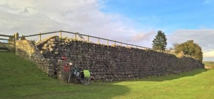 Caerwent Walls