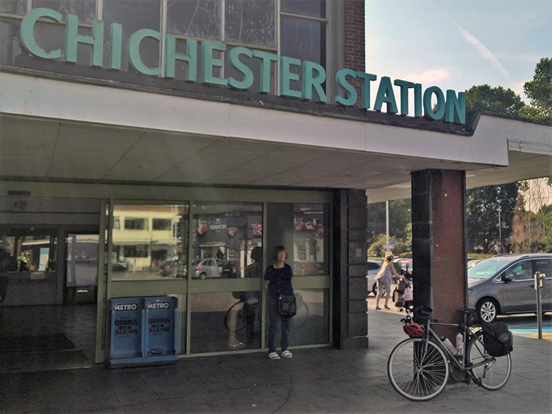 Destination Chichester