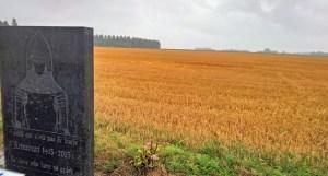 Agincourt 600 Year Memorial