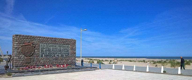 Monument of the Allies