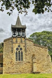 Salford Church