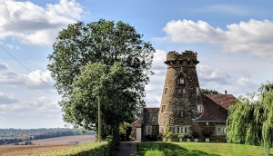 Finedon Windmill