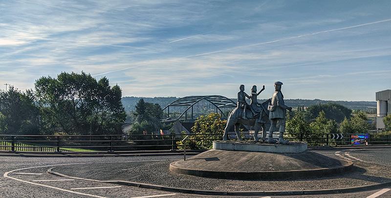 Montagu Mining Disaster Memorial