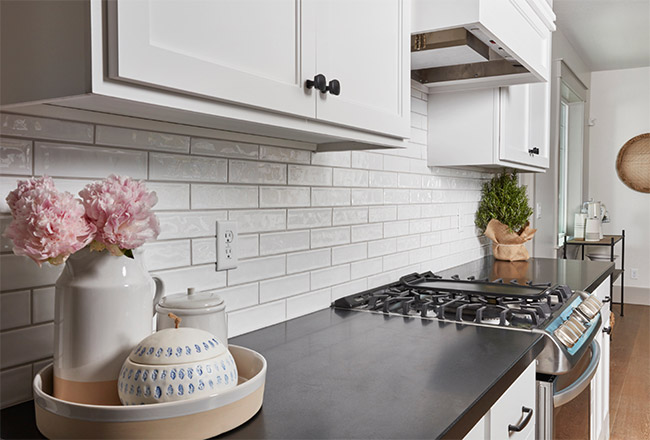how to clean natural stone kitchen