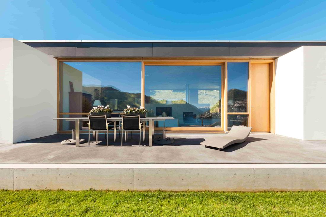 concrete driveway richmond