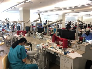 Dental Class Lab