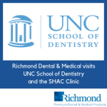 Richmond Dental and Medical Visits UNC School of Dentistry and the SHAC Clinic