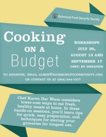 Budget Workshop Poster (small)