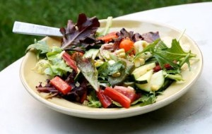 Simple Summer Salads
