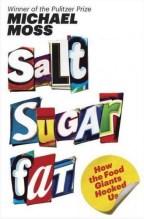 Book - Salt