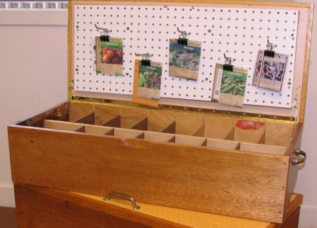 RFSS Seed Library
