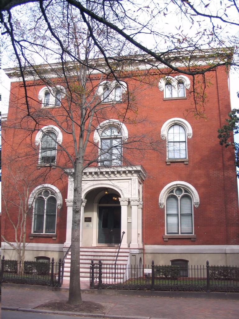 Architectural Styles Of Richmond Italianate Richmond
