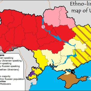 Putin's Russia, Part II: Ukraine