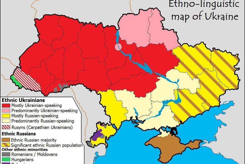 Putin's Russia, Part II: Ukraine
