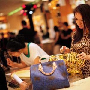 Growing Economic Disparity in Modern China