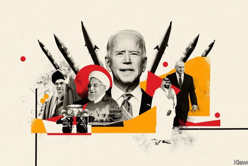 August 2021: The Future of U.S. Nuclear Negotiations with Iran