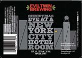 Evil Twin - Christmas Eve in NYC