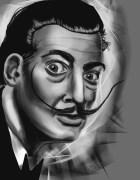 #40 Salvador Dali