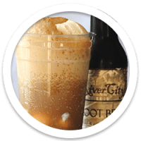 Root Beer Float Social