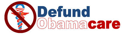 defund bumpersticker