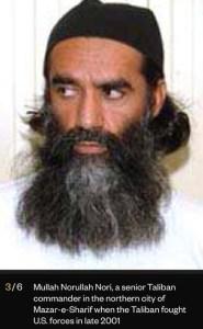Mullah Nori