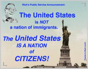 PSA immigrants