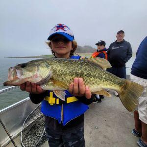 Southern California Bass Fishing Guide's Report 07/19/2021