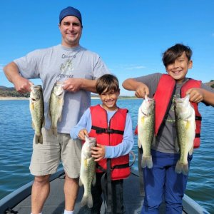 Southern California Fishing Guide's Report 09/10/2021
