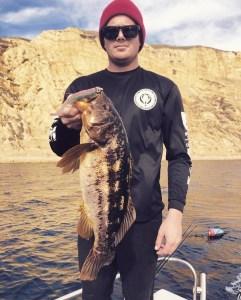 Saltwater Fishing Charter 01/29/2019 2