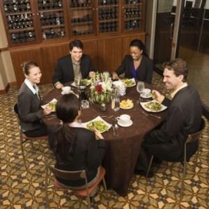 Dinner-Meeting