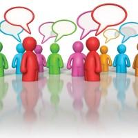 Länkar till recensioner och debatt om Middag med Jesus