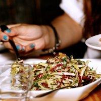 Evangeliet inkarnerat i måltider