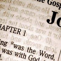 Evangeliet om Jesus i centrum