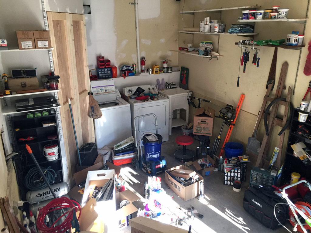 Studio Space 1