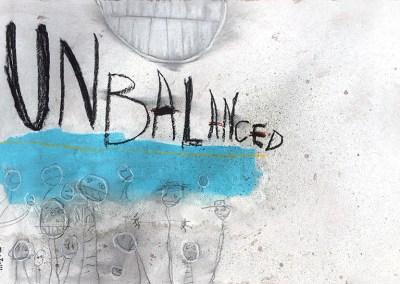 Unbalanced