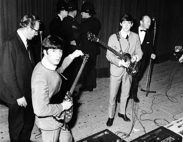 Lennon og Mccartney
