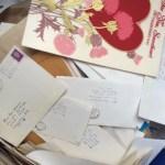 Sending a Valentine Heavenward