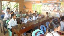 Asia's Hope School