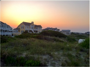 Rick Coplin Family Beach House