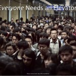 A Standout Elevator Pitch Opens Doors
