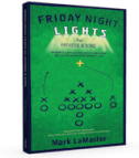Friday Night Lights for Fathers and Sons book cover
