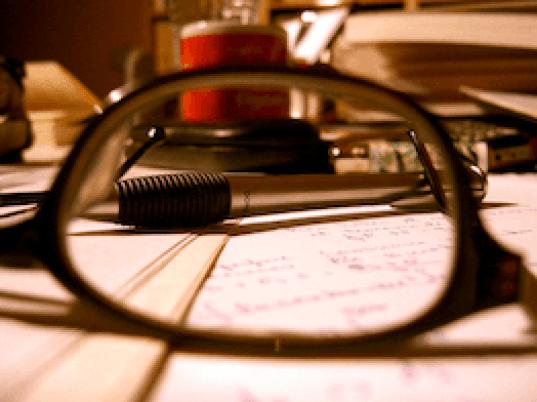 Glasses and Clarity Rick Coplin