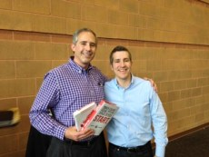 Rick Coplin and Jon Acuff