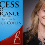 27 Years: Corporate Executive to Author, Coach and Speaker