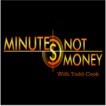 Honored To Be Interviewed On the Minutes Not Money Podcast